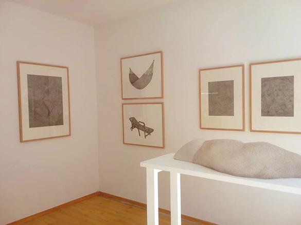 exposition galerie Aurélie Amiot