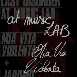 Last Disorder At Music Lab #2