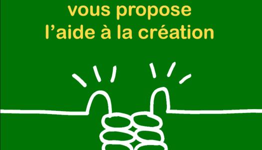 Aide à la création